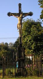 Kříž (Černýš, Česko)