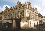 Dům U České koruny (Kladno, Česko)