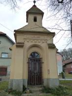 Kaple sv. Gotharda (Velké Přílepy, Česko)