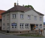 Pošta (Trhový Štěpánov, Česko)